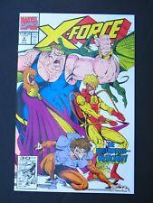 X-Force #5 NM 1991 High Grade Marvel Comic X-Men