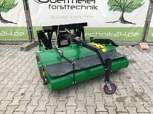 150cm Kehrmaschine Euroaufnhame ⭐️🔥⭐️ Traktor Frontlader Anbaukehrmaschine