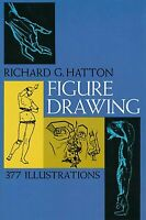 Figure Drawing (Dover Art Instruction) Paperback – October 21, 2010