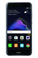 Teléfonos móviles libres negro Huawei con 16 GB de almacenaje