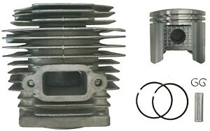 Piston and Cylinder Kit fits Strimmer Echo 4605 - Replaces OEM 101514-42230