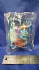 "Mcdonalds Smurfs 2  # 1 Papa's Crystal New Happy Meal 2013 DISNEY UNISEX 3"" tall"