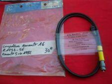 cable compteur neuf renault 5 et 16