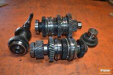 07-09 Mazdaspeed3 MS3 2.3 Turbo Manual Transmission Internals Gears Guts