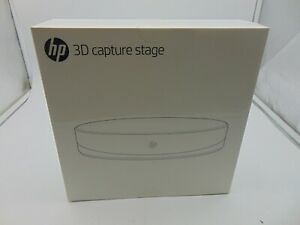 BRAND NEW HP SPROUT  3D CAPTURE STAGE TURNTABLE  Z4C03AA 826556-B21 M2R07AA