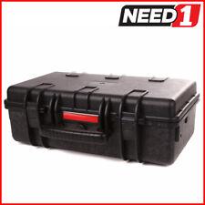 Tsunami Audio Broadcast Protective Hard Case 550mm X 340mm X 200mm