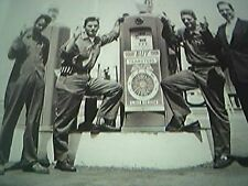 teamsters union reprint picture washington dc local 639 1959