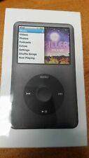 New Apple Mc297Ll/A 160Gb iPod classic Mp3/Mp4 Player (Black, 7th Generation)