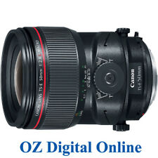 NEW Canon TS-E 50mm f/2.8L Macro 50 F2.8 Lens 1 Year Aust Wty for EOS 1Dx 5D 5DS