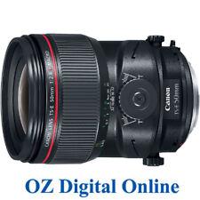 Canon Ts-e 50mm F/2.8l Macro Tilt-shift Lens XK