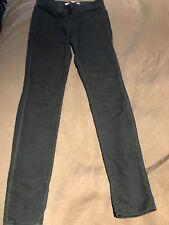 J Brand low rise Olympia leggings