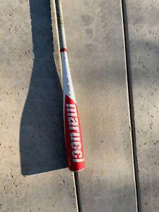 "Marucci Cat 8, 2-3/4 (-10) League Baseball Bat 30""/20oz. USSSA."