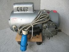 GAST Vakuumpumpe Vakuum Pumpe Unterdruckpumpe Kompressor #4847