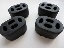 Exhaust Hanger Ford Sierra Transit Rubber mount Support x 4