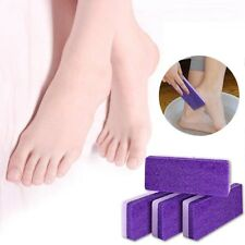 Foot Pumice Stone Sponge Block 2in1 Callus Remover for Feet Hands Beauty Tools