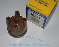 NOS Intermotor 46000 Distributor Cap for AUDI 50 VW DERBY GOLF POLO SCIROCCO