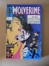 WOLVERINE n°15 1990 Play Press Marvel [G818]