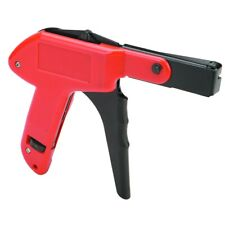 New listing New Adjustable Cable Zip Tie Gun Automatic Fastener Cincher Tighten