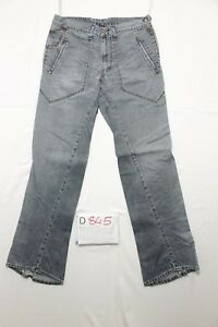 Levi's Engineered (Code D845) Tg.44 W30 L32 Jeans D'Occassion Vintage