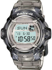 Casio Baby-G BG169-8 Wrist Watch for Women