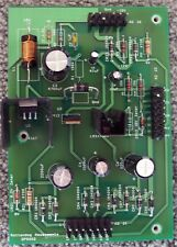 Brand New GPS002 Power Supply board for Gottlieb System 1/One pinball machines
