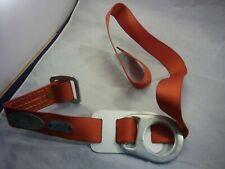 Klein Tools Safety Belt Med. 5475 Lineman Buhrke Co. Nylon Climbing Usa New