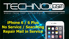 fits iPhone 6 / 6 plus NO Service / Searching MAIL IN REPAIR SERVICE ***READ***