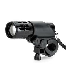 Cree LED Bicycle Lights & Reflectors