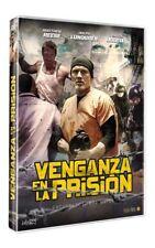 DVD y Blu-ray DVD: 2, venganza, DVD