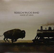 Made Up Mind by Tedeschi Trucks Band (Vinyl, Oct-2013, Music on Vinyl)