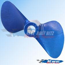 Traxxas Spartan// M41 Bullet M5 Prop Nut suit RCBB upgrade shaft Black