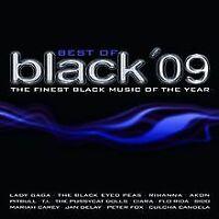 Best of Black 2009 von Various | CD | Zustand gut