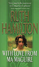 With Love From Ma Maguire, Hamilton, Ruth , Acceptable | Fast Delivery