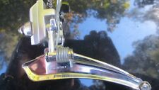🔥Campagnolo Victory Front Derailleur 28.6mm Clamp DOUBLE Hinged- NOS 🔥