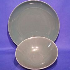 Blue Poole Pottery Tableware Bowls