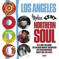 Los Angeles Modern & Kent Northern Soul (LP)