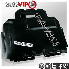 Citroen C5 (2001-2004) Diesel 2.0 HDI UNDER ENGINE COVER  ---new--HDPE--