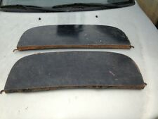 1951 1952  Chevy ?? Fender Skirt Set Pair