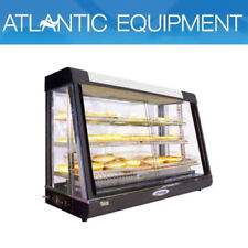 F.E.D. PW-RT/1200/1 Pie Warmer & Hot Food Display - 1200mm