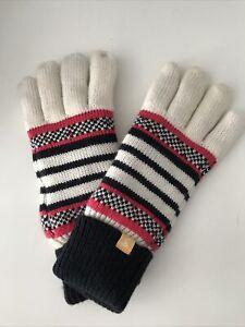 Joules Ladies Gloves