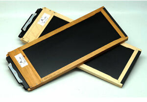 F64 The 9th Studio 4x10 Wooden Film Holder