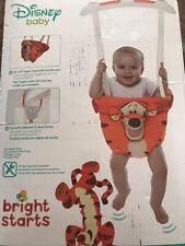 �Disney Baby �Tigger Door Jumper/Bouncer🇺🇸