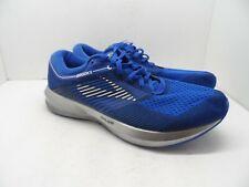 Brooks Men's Levitate Running Blue/Silver/Black Size 10.5M
