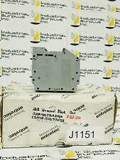 ABB Terminal Block ISNA400370R2400 CONN & Wire MGMT 10 pc