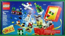 LEGO 40222 24-in-1 Holiday Building Toy 250 Pcs NIB