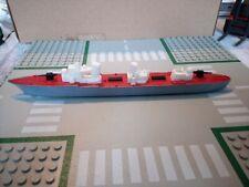 Bateau Sea kings k302 k 302 corvette k306 k 306 convoy escort matchbox