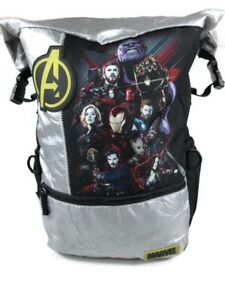 Disney Store Marvel Avengers Infinity War One Size Taille Unique School Backpack