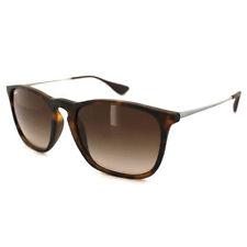 Ray-Ban Plastic Frame Square Sunglasses for Men