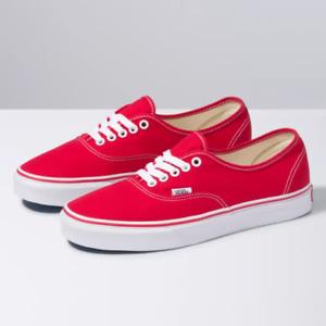 Vans Unisex Classic Authentic Sneakers Skate Shoes NIB ALL SIZES!