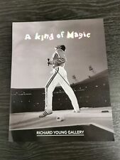 More details for a kind of magic: a celebration of freddie mercury, exhibition catalogue